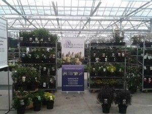 stand groen-direkt voorjaarsbeurs